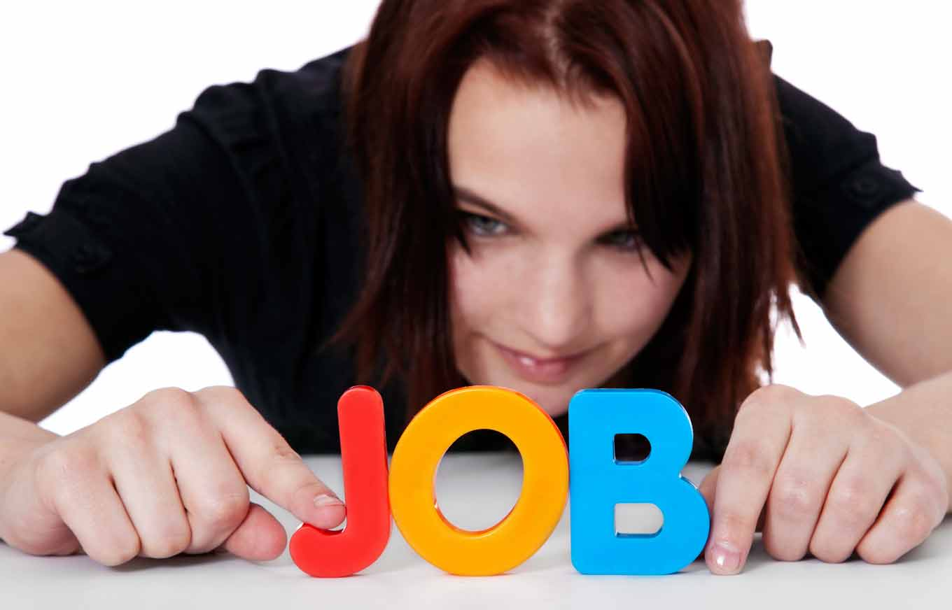Vivid Staff Job - Upload your CV Today